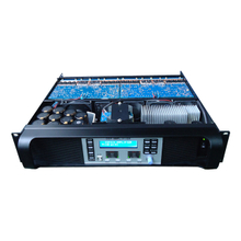 DSP-10KQ 4 Channel Digital Professional DSP Power Amplifieir