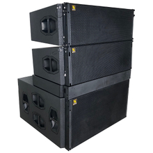 J8&J-SUB Dual 12 inch Column Speaker Box Line Array System
