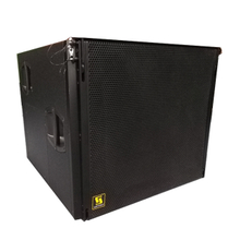 V-SUB PA Audio Cardioid Subwoofer Speaker for Home Theater